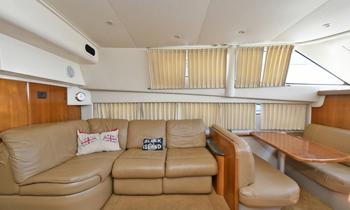 Image of Carver Yachts 41 Cockpit Motor Yacht for sale in United States of America for $124,950 (£97,184) Montauk, New York, United States of America