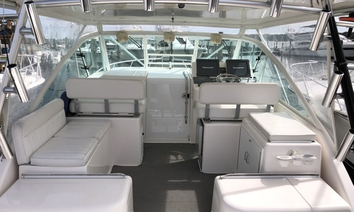 Image of CABO 35 Express for sale in United States of America for $185,000 (£135,794) Southampton, New York, United States of America