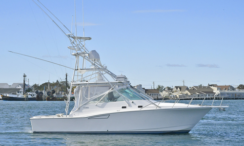Image of CABO 35 Express for sale in United States of America for $219,000 (£168,872) Montauk, New York, United States of America