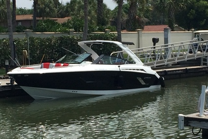 Cruisers Yachts 328 Sport for sale in United States of America for $169,000 (£131,035)