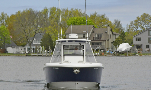 Image of Everglades 32 CENTER CONSOLE for sale in United States of America for $249,000 (£178,318) Great River, New York, United States of America