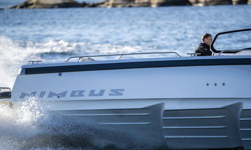 Image of Nimbus T9 for sale in United States of America for P.O.A. Jupiter, FL, United States of America