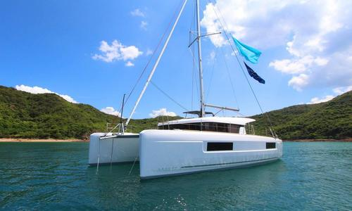 Image of Lagoon 40 for sale in Thailand for €387,000 (£336,466) Koh Phangan, , Thailand