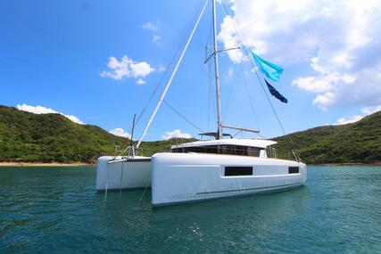 Lagoon 40 for sale in Thailand for €387,000 (£334,338)
