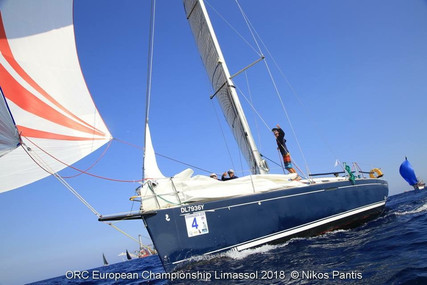 Beneteau First 44.7 for sale in Israel for €125,000 (£111,344)