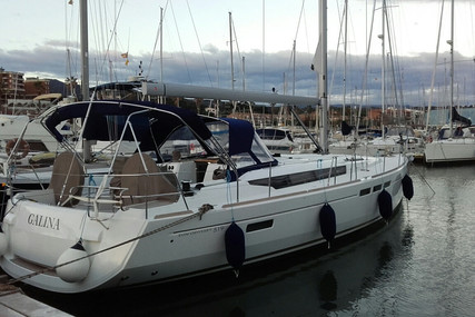 Jeanneau Sun Odyssey 519 for sale in Israel for €258,000 (£236,491)