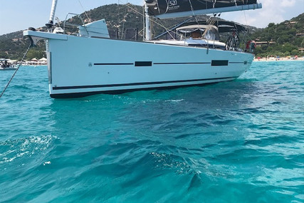 Dufour Yachts 520 Grand Large for sale in France for €390,000 (£355,444)