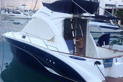 Beneteau ANTARES 880 FLY for sale in Cyprus for €65,000 (£58,415)