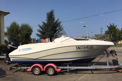 Quicksilver 635 WA COMMANDER for sale in France for €23,900 (£21,827)