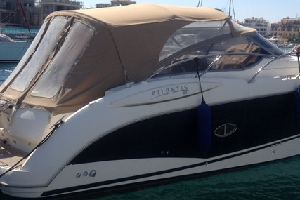Azimut Yachts 35 for sale in Cyprus for €140,000 (£124,453)