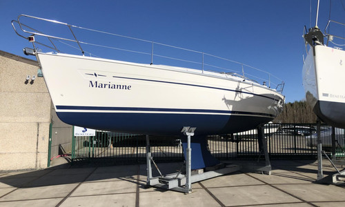 Image of Bavaria Yachts 36 Cruiser for sale in Belgium for €59,000 (£54,134) Nieuwpoort, , Belgium