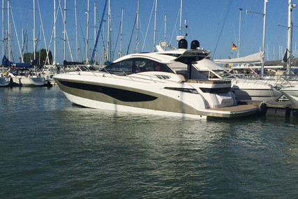 Galeon 445 HTS for sale in Belgium for €549,000 (£503,231)