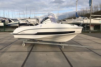 Beneteau Flyer 5.5 Sundeck for sale in Belgium for €22,187 (£20,221)