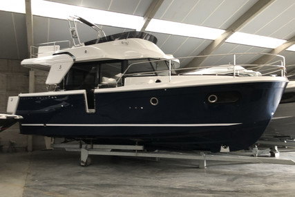 Beneteau Swift Trawler 35 for sale in Belgium for €387,000 (£355,320)