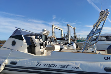 Capelli TEMPEST 770 WA for sale in France for €82,000 (£74,836)