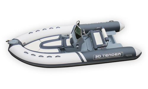 Image of 3D Tender X-Pro 589 for sale in France for €19,990 (£18,323) Chalon-sur-Saône, , France