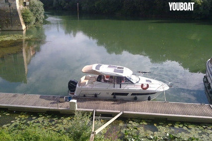 Jeanneau Merry Fisher 855 for sale in France for €74,990 (£68,505)