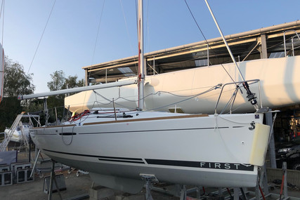 Beneteau First 20 for sale in France for €26,000 (£23,832)