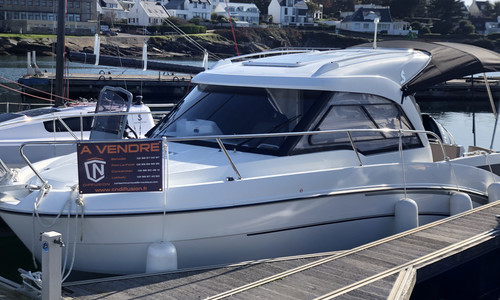 Image of Beneteau Antares 7 OB for sale in France for €44,000 (£40,315) Concarneau, , France