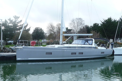 Beneteau Oceanis 55.1 for sale in France for €580,000 (£529,685)