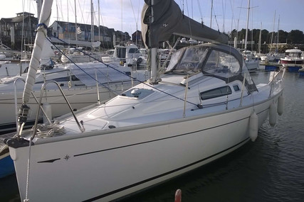 Jeanneau Sun Odyssey 26 for sale in France for €23,500 (£21,576)
