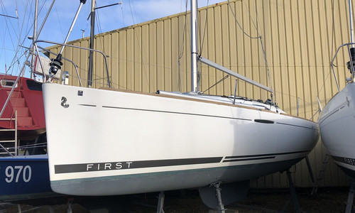 Image of Beneteau First 25 for sale in France for €43,500 (£39,738) Loctudy, , France