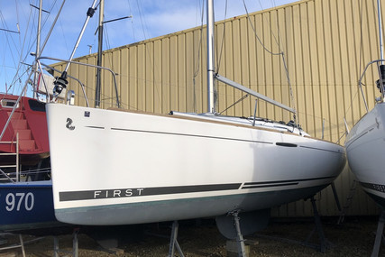 Beneteau First 25 for sale in France for €43,500 (£39,738)