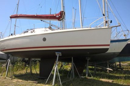 Etap Yachting 26 for sale in France for €23,500 (£21,576)