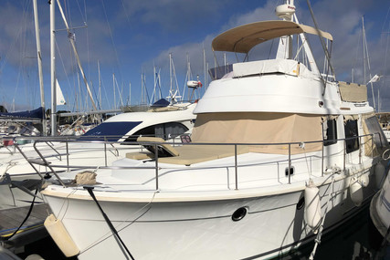 Beneteau Swift Trawler 34 for sale in France for €165,000 (£150,585)
