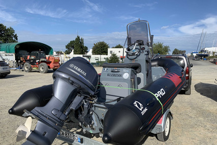 Zodiac Pro 550 for sale in France for €13,500 (£12,330)