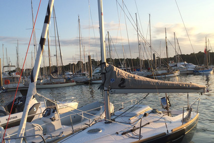 Beneteau First 20 for sale in France for €28,000 (£25,571)