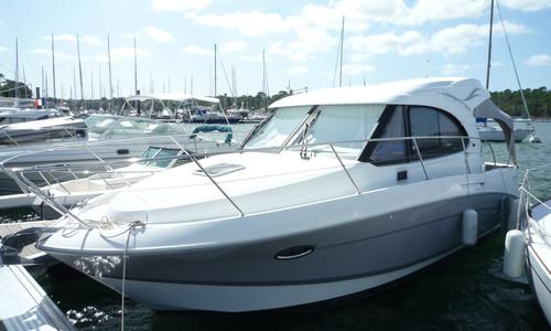 Image of Beneteau Antares 30 S for sale in France for €120,000 (£109,590) Bénodet, , France
