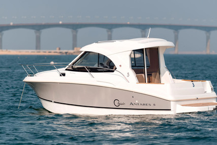 Beneteau ANTARES 8 IB for sale in France for €73,000 (£66,532)