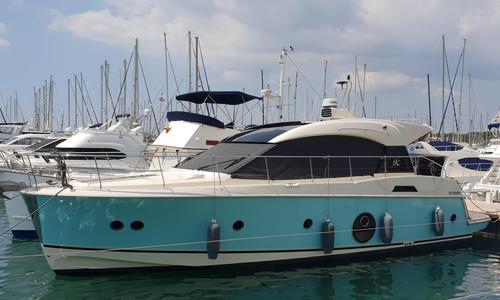 Image of Beneteau MC 5 S for sale in France for €437,000 (£398,821) LA GRANDE MOTTE, LA GRANDE MOTTE, , France