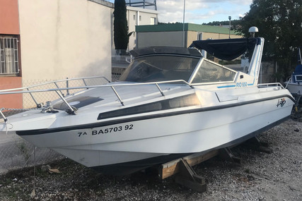 Rio 650 IBERICA for sale in France for €3,000 (£2,738)
