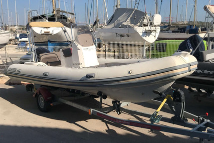 Arimar VALIANT 630 CLASSIC for sale in  for €28,000 (£25,666)