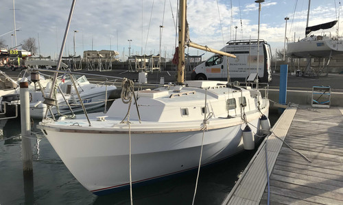 Image of Westerly Marine 31 Renown for sale in  for €11,000 (£10,079) MARTIGUES, MARTIGUES,