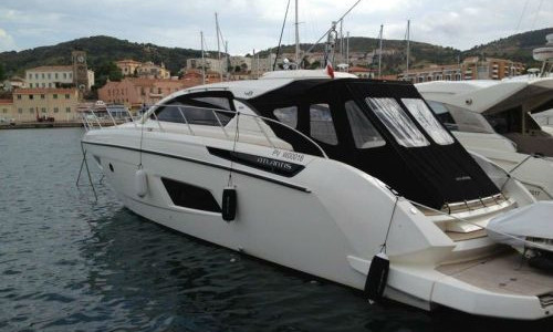 Image of Azimut Yachts 48 for sale in  for €327,000 (£298,655) LA GRANDE MOTTE, ,