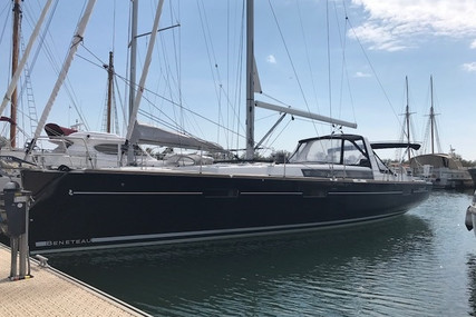 Beneteau Oceanis 45 for sale in France for €247,000 (£225,641)