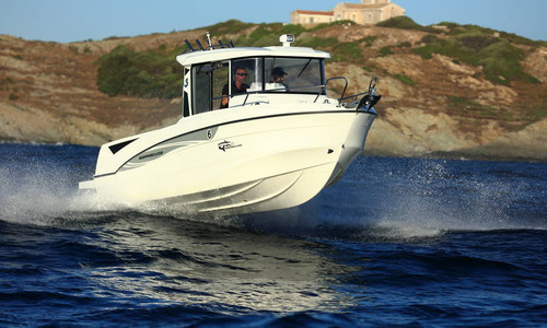 Image of Beneteau Barracuda 6 for sale in  for €46,900 (£42,990) MARTIGUES, ,