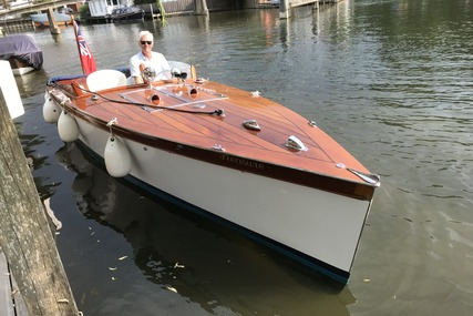 Andrews Slipper Stern Launch for sale in United Kingdom for £35,950 ($50,813)