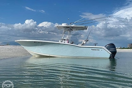 Tidewater 230CC Adventure for sale in United States of America for $60,000 (£47,077)