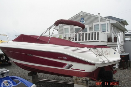 Sea Ray 240 BR for sale in United States of America for $12,250 (£8,854)