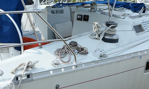 Image of Beneteau Oceanis 500 for sale in United States of America for $108,000 (£78,449) Verplanck, New York, United States of America