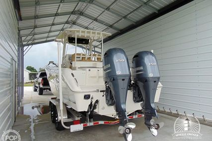 Key West Billistic 261 CC for sale in United States of America for $139,000 (£108,951)