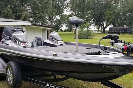 Ranger Boats Z520C Dc for sale in United States of America for $70,500 (£55,081)