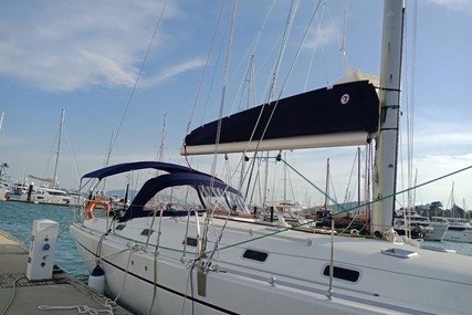 Poncin Yachts Harmony 52 for sale in Thailand for €89,000 (£81,279)