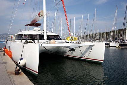 Sunreef Yachts 70 Sailing for sale in France for €1,200,000 (£1,037,775)