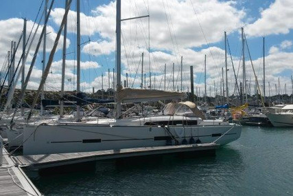 Dufour Yachts 410 Grand Large for sale in France for €130,000 (£114,868)