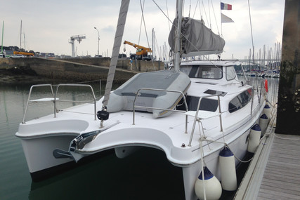 GEMINI YACHTS 35 LEGACY for sale in France for €185,000 (£164,795)